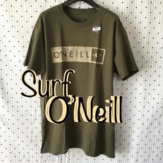 オニール(O'NEILL)のO'NEILLオニールサンタクルーズUS限定ボックスロゴTシャツM(サーフィン)