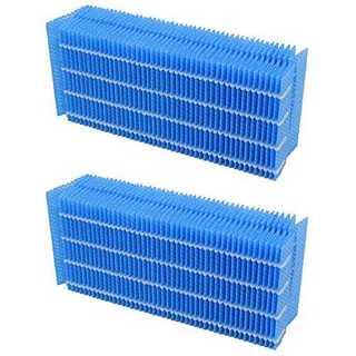 2枚入り抗菌気化フィルター 対応品番:H060518/H060511/H0605(加湿器/除湿機)