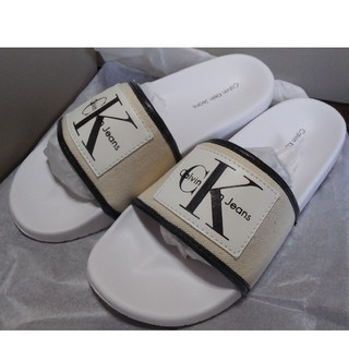 Calvin Klein - Calvin Klein カルバンクライン サンダル 24㎝