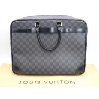 LOUIS VUITTON - 《LOUIS VUITTON/ビジネスバッグ》鑑定済み 完全正規品 袋付き