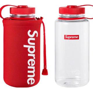 Supreme - Supreme®/Nalgene® 32 oz. Bottle 新品未使用 赤色