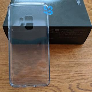 Galaxy S9スマホケース(au)