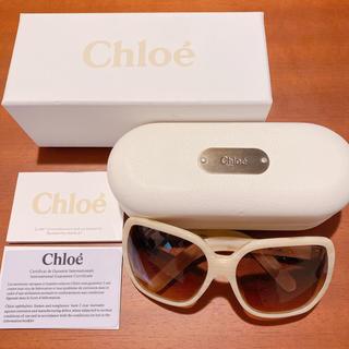 Chloe - Chloe クロエ サングラス