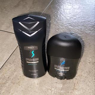 ユニリーバ(Unilever)のAXE 制汗剤 set(制汗/デオドラント剤)