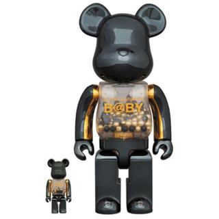 MEDICOM TOY - MY FIRST BE@RBRICK B@BY innersect ベアブリック