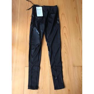 ツータイムズユー(2XU)の2XU  メンズ ロングパンツ  Mサイズ black(レギンス/スパッツ)