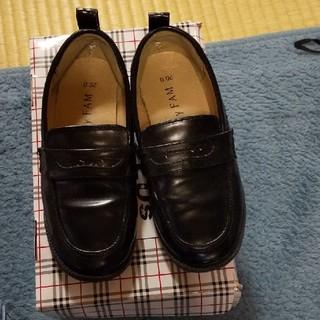 エニィファム(anyFAM)のフォーマル靴 20センチ 男の子(フォーマルシューズ)