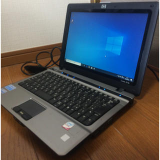 HP - windows10 ノートパソコン