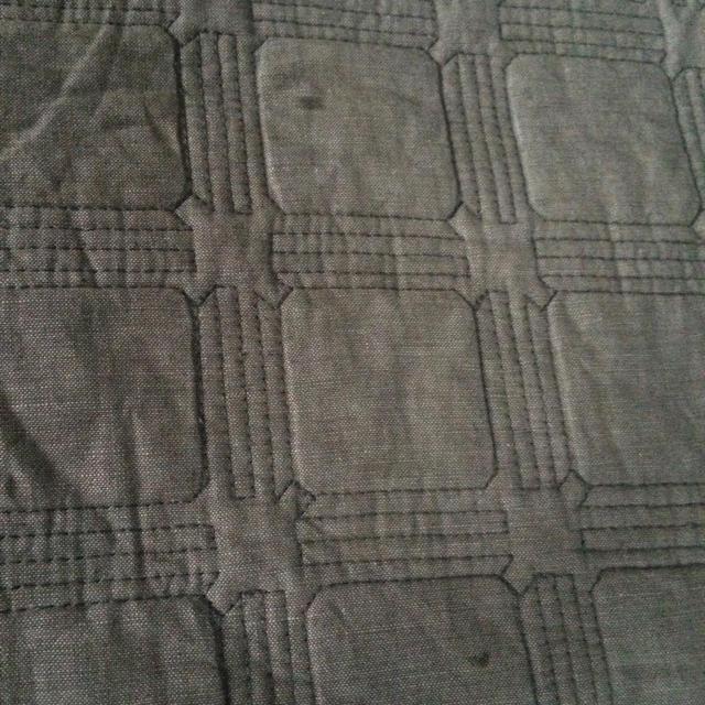 MUJI (無印良品)(ムジルシリョウヒン)の無印良品ラグマット 多用ラグ三畳用 インテリア/住まい/日用品のラグ/カーペット/マット(ラグ)の商品写真