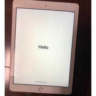 Apple - iPad 第6世代 WiFi+セルラー 32GB