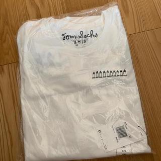 ナイキ(NIKE)のTom Sachs Nike Tシャツ XXL(Tシャツ/カットソー(半袖/袖なし))