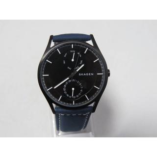 スカーゲン(SKAGEN)のSKAGEN スカーゲン SKW6265 ベルト交換済(腕時計(アナログ))