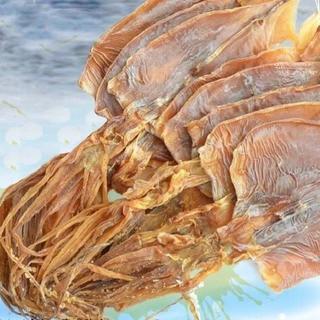 北海道 するめ 8枚入(胴長13cm程度・全幅9cm程度)無添加食品 スルメイカ(魚介)