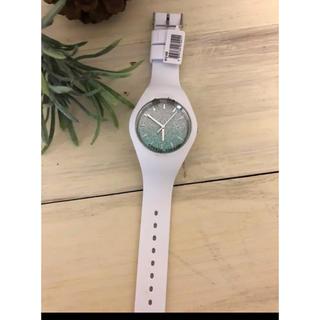 アイスウォッチ(ice watch)のアイスウォッチ(腕時計)
