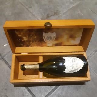 Dom Pérignon - 珍しい正規品ドン・ペリニヨン ラベイ ゴールド 空瓶 箱セット