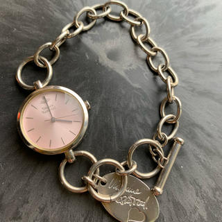 Vivienne Westwood - ヴィヴィアンウエストウッド ブレスレット時計