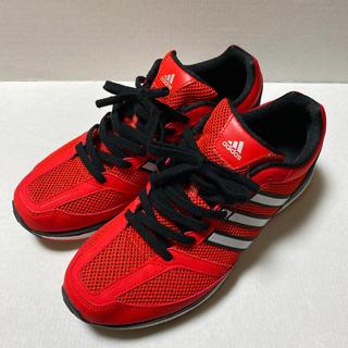 adidas - アディダス bounce ジョギングシューズ 28.5㎝