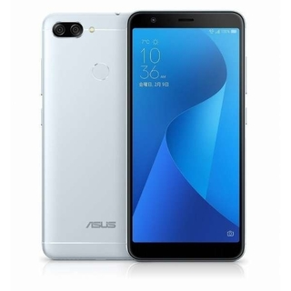 ASUS - 【新品】ZenFone Max Plus (M1) シルバー グローバル版