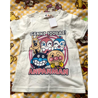 アンパンマン - 新品☆アンパンマン ドキンちゃん Tシャツ
