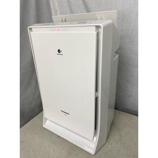 Panasonic - 美品 パナソニック加湿空気清浄機 ナノイー、エコナビ ~24畳 F-VX501