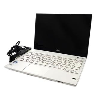 富士通 - 富士通 LIFEBOOK SH54/K HDD 750GB ノートパソコン
