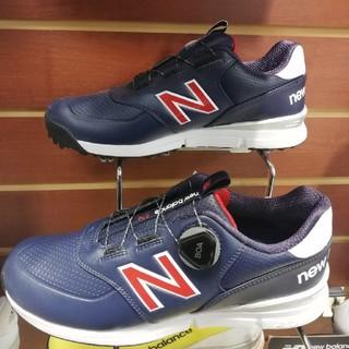 ニューバランス(New Balance)のニューバランス ゴルフシューズ ボア メンズNew Balance(シューズ)
