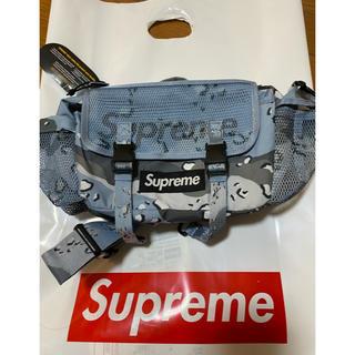 Supreme - supreme waistbag ss20