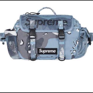Supreme - Supreme2020/Waist Bag ウエストバッグ