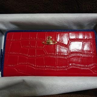 Vivienne Westwood - 【新品★正規品】Vivienne Westwood 長財布 ジェンダーフリー
