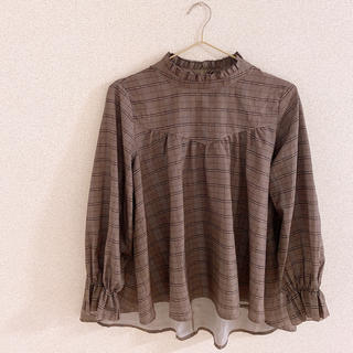 w closet - w closet シャツ