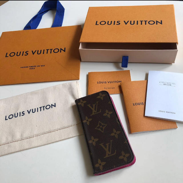 iphone 8 カード ケース / LOUIS VUITTON - LOUIS VUITTON ルイヴィトン iPhoneケース の通販