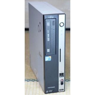 富士通 -  ESPRIMO D750A /Core i5 650/Me4GB/HDD250