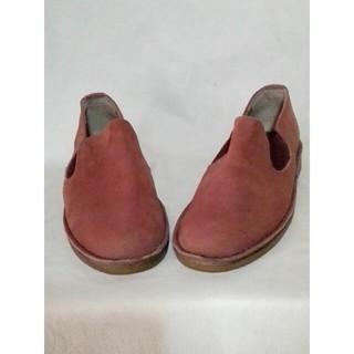 ローファーレディース革靴(ローファー/革靴)