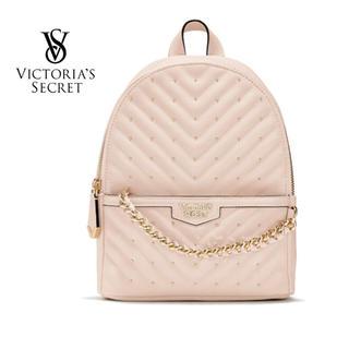 Victoria's Secret - 2020年 最新モデル ♡ 大人気 バックパック ♡ ナチュラル ✨新品
