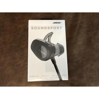 BOSE - BOSE SoundSport wireless