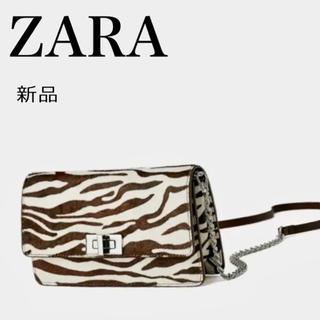ZARA - ZARA 2WAYバック