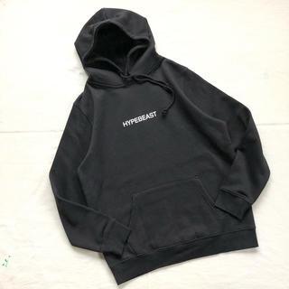 アートコレクション(Art Collection)のhypebeast hoodie パーカー webメディア ハイプビースト レア(パーカー)