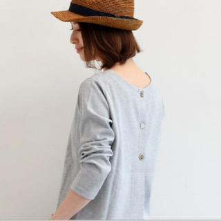 BEAUTY&YOUTH UNITED ARROWS - 2wayトップス