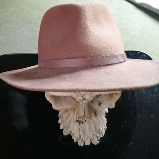 帽子(キャップ)