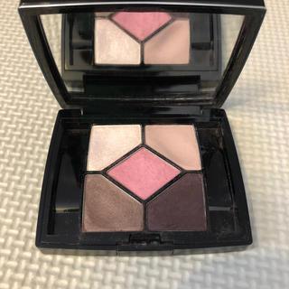 Dior - Dior サンククルール856 ハウスオブピンク