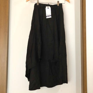 ZARA - 【新品】ZARA★ミモレ丈スカート
