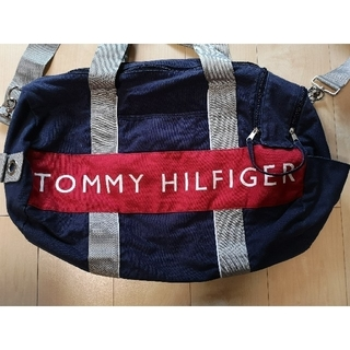 TOMMY HILFIGER - 【Tommy HILFIGER】ボストンバック