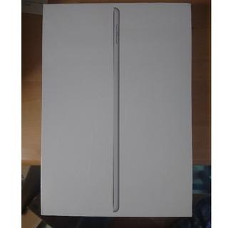 Apple - iPad 128GB Wi-Fi シルバー シュリンク破れあり