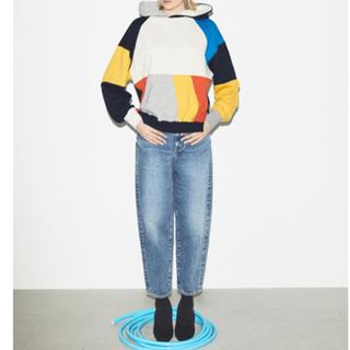 エンフォルド(ENFOLD)の2020SS ナゴンスタンス modest jeans nagonstans(デニム/ジーンズ)