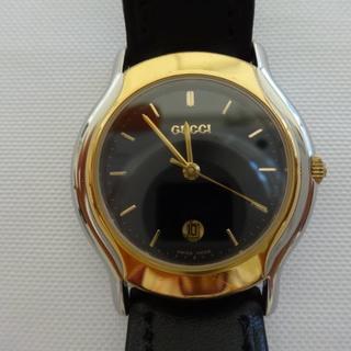 Gucci - グッチ腕時計(レディース)