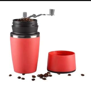 コーヒーミル コーヒーメーカー(コーヒーメーカー)