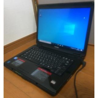 東芝 - windows10 ノートパソコン