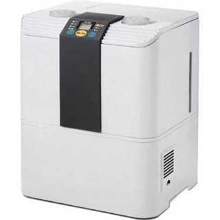 ホワイト20 畳ナカトミ(NAKATOMI) 業務用スチーム式加湿器 (木造20(店舗用品)