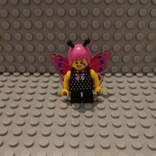 Lego - LEGO レゴ ミニフィグ みつばち