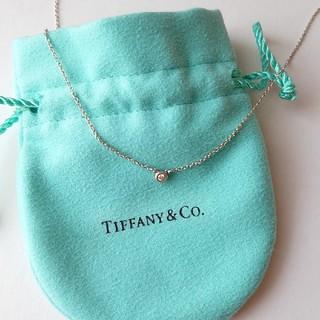 Tiffany & Co. - TIFFANY バイザヤード